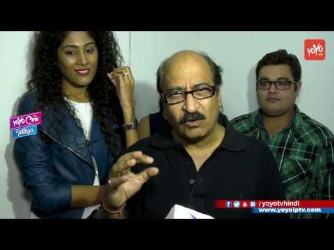 TV Series Cast 'CID' Visit Marathi Play 'Ek Shunya Teen' || YOYO TV Hindi