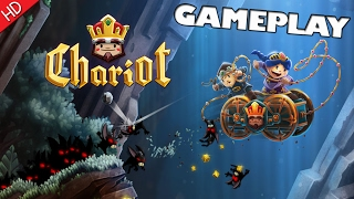 Chariot (HD) PC Gameplay