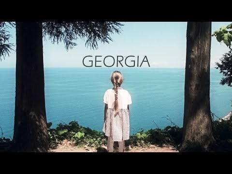 Georgia | The Country of Contrasts