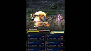 final fantasy brave exvius kolobos marsh exploration guide all treasures and hidden passageways