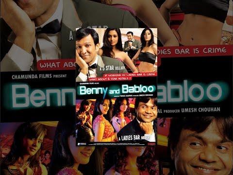 Benny and Babloo