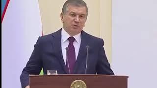 Uzbek zor