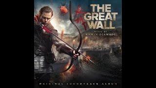 Ramin Djawadi - First Battle (The Great Wall - Original Motion Picture Soundtrack)