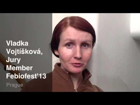 Jury Members of Febiofest 2013 about Viva Belarus!