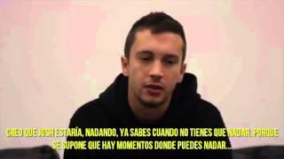 5 Cosas que no sabías sobre Twenty One Pilots - Entrevista subtítulada al español