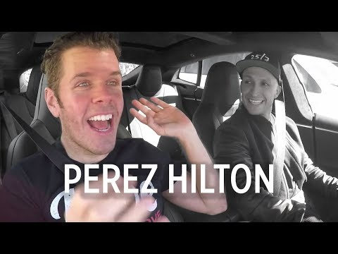Electric Taco: Episode 14 w/ Perez Hilton