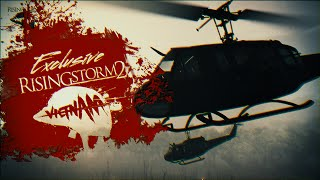 Rising Storm 2: Vietnam - Новая эксклюзивная информация о разработке игры(, 2015-08-26T10:03:13.000Z)