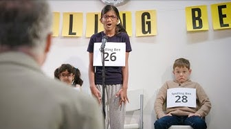 Impossible™ Spelling Bee