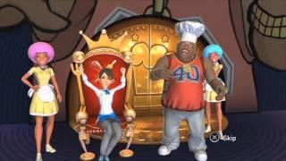 TV Superstars intro PS3