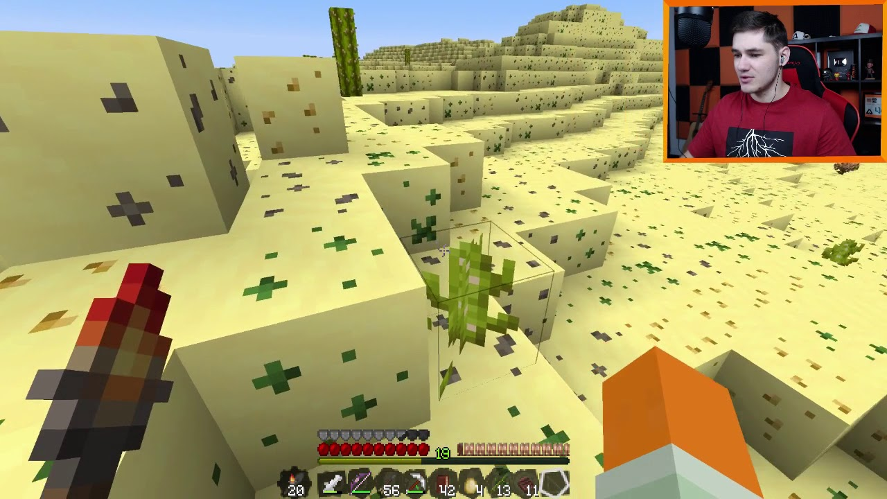 """Minecraft #257 – """"On ma fortune 3!"""""""