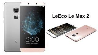 LeEco Le Max2 gadget x