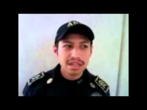 POLICIA ESTATAL DEL ESTADO DE MEXICO LA MAS CORRUPTA DEL PAIS