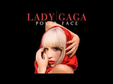 Lady Gaga - Poker Face (Rock Cover) - HD