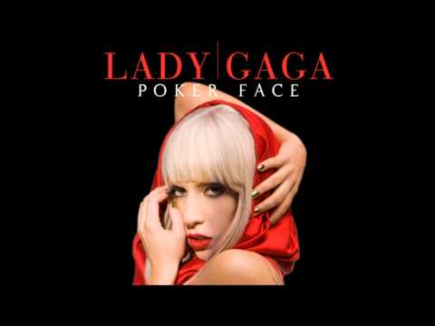 Lady Gaga - Poker Face (Rock Cover) - HD