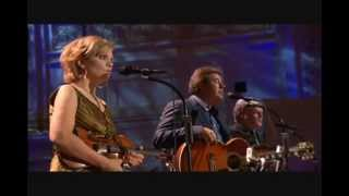 Vince Gill, Alison Krauss, Ricky Skaggs - Go Rest High On That Mountain (Live)