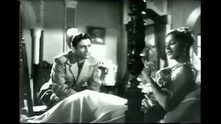 Jata Kaha Hai Diwane - Geeta Dutt - C I D