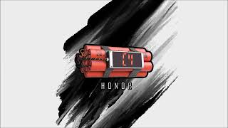 Honor - C4 (Lyric Vídeo)