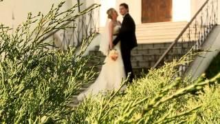 свадьба К&Ю (видеограф Ирина Блик,видеосъёмка в Пинске,видеооператор)