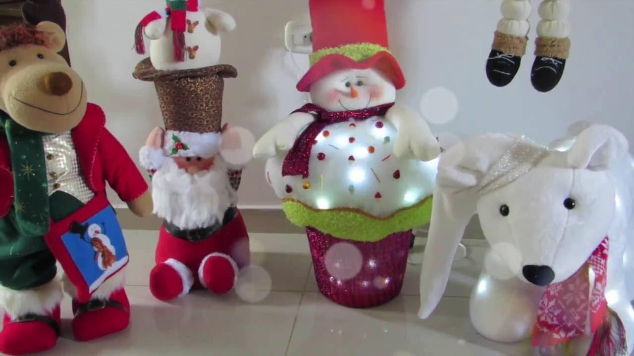 Oso polar con luces decoracion navide a arte jesica for Decoracion navidena