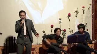 Ca dao Mẹ (live acoustic)   Trịnh Công Sơn   Ngô Quang Vinh
