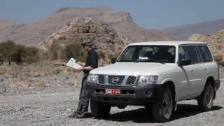 Reisevideo Oman: Bahla, Al-Hamra und Jebel Shams - Tag 3