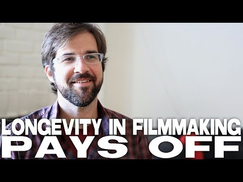 Longevity In Filmmaking Pays Off by Hunter Weeks