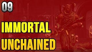 Zagrajmy w Immortal: Unchained - AAAAA!!! [#09]