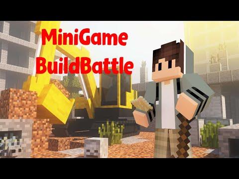 BuildBattle ( Minigame ) in Minecraft erstellen 2020 Aternos/ Andere 1.11 - 1.15