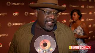 Cedric The Entertainer 'The Comedy Get Down' vs. 'The Kings of Comedy'