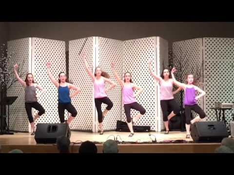 """Youth"" Choreography by Shelley Grant Rovers, Grant School of Highland Dancing Dancers"