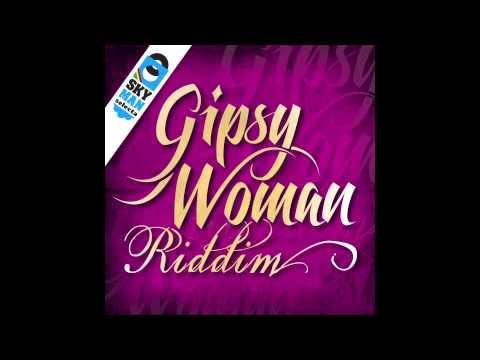 "LAZA MORGAN FEAT MOVADO & VYBZ KARTEL ""ONE BY ONE"" RMX GIPSY WOMAN RIDDIM"
