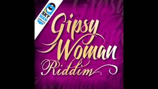 "LAZA MORGAN FEAT MOVADO & VYBZ KARTEL ""ONE BY ONE"" RMX GIPSY WOMAN RIDDIM"