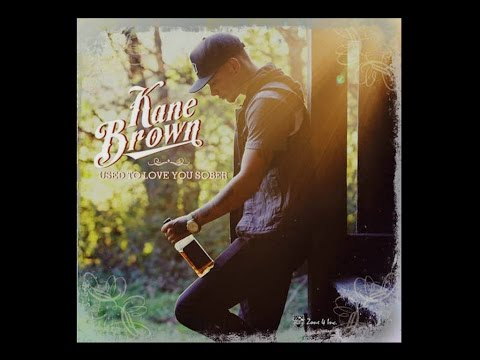 Kane Brown - Used To Love You Sober (Official Music Video}