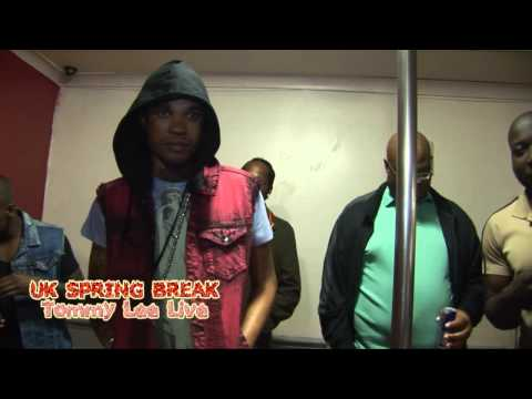 PAPARAZZI LIVE WITH TOMMY LEE ANSWERS HIS DANCEHALL FANS AND INTERVIEW 2013 (paparazzi video)