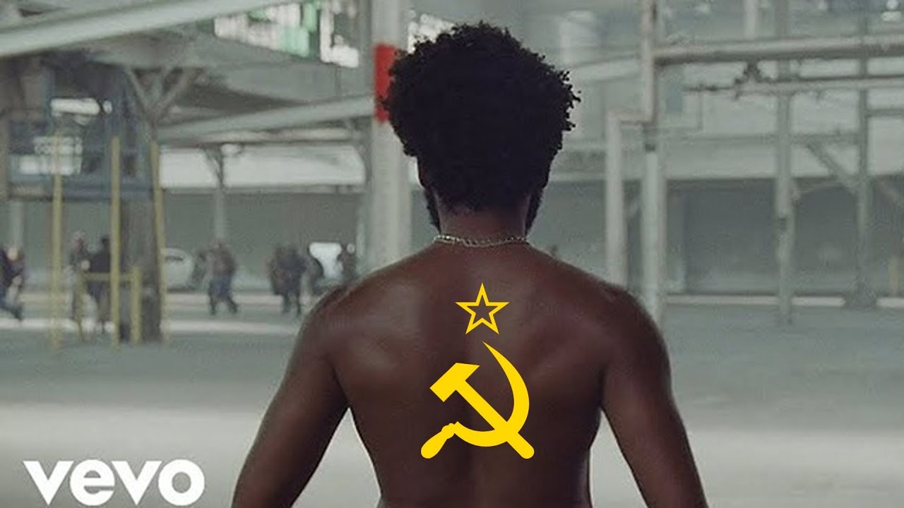 childish gambino this is america - 1280×720