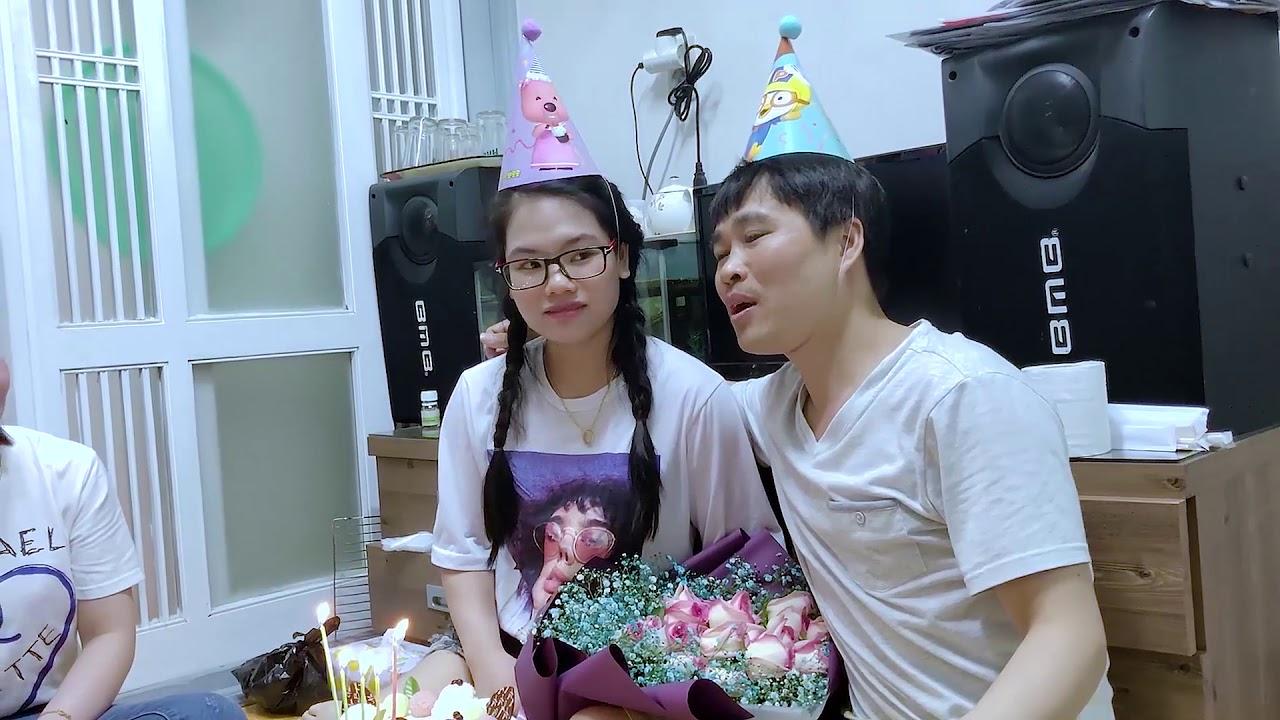 chúc mừng sinh nhật em gái ngoc tám