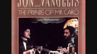 Jon & Vangelis - State of Independence