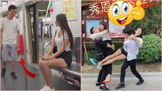 Try not to laugh challenge ●  Comedy videos 2019 - Episode 6