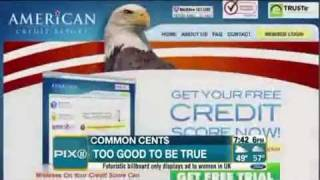 Credit Repair Scams & Debt Settlement Company Myths Thumbnail