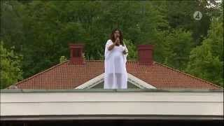 Kristin Amparo - I see you - Lotta på Liseberg (TV4)