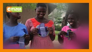 Safaricom to supply all schoolgirls with sanitary pads