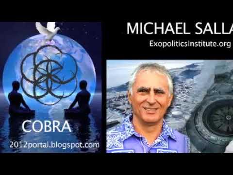 Michael Salla, Cobra & Unknown Lightwarrior Roundtable RELEASED + News Updates