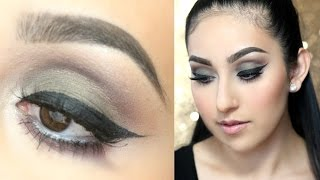 Summer Night Makeup Tutorial