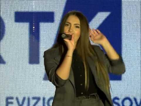 Erijona Balaj - Me merr