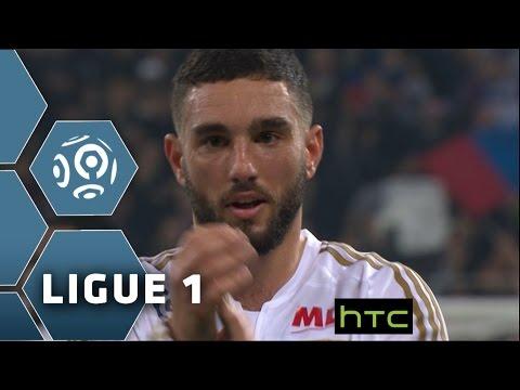 Olympique Lyonnais - FC Nantes (2-0)  - Résumé - (OL - FCN) / 2015-16