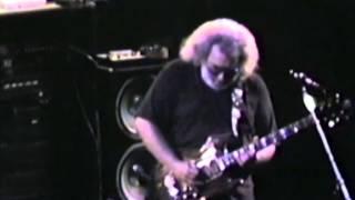Grateful Dead (2 cam v2) 1991 31-12 Oakland Coliseum, Oakland, Ca. (Set 2 start)