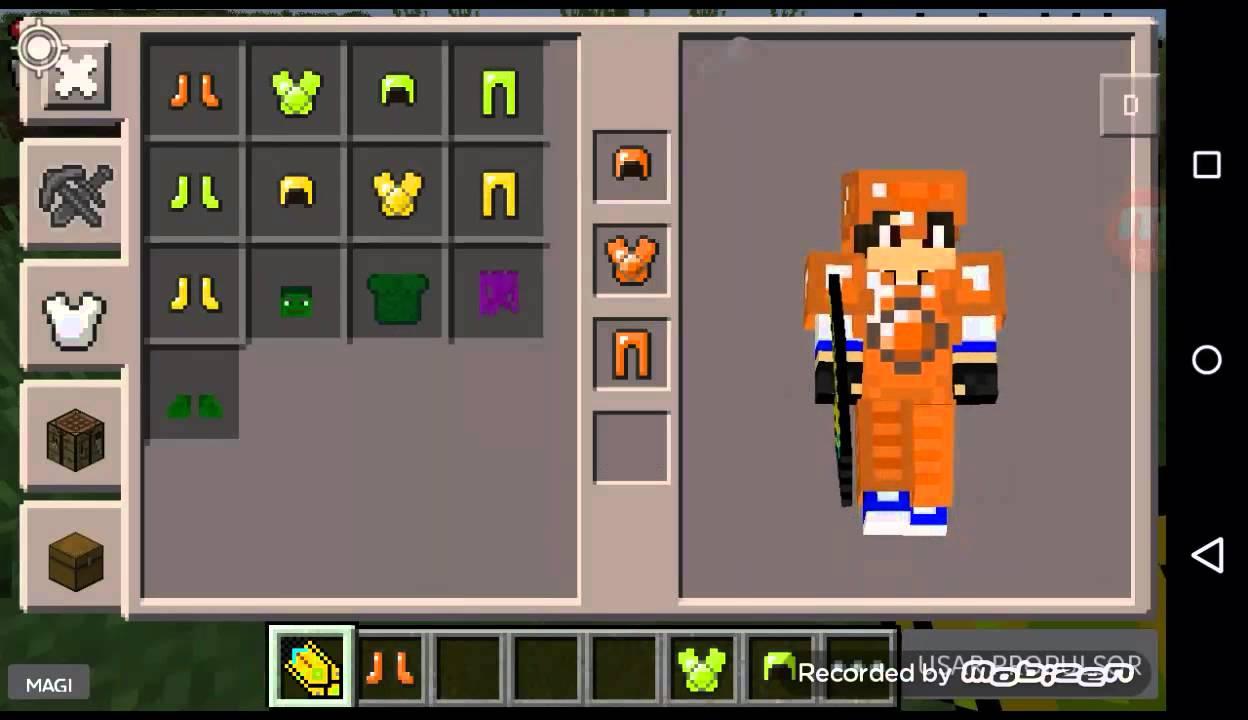 Crazy Craft Server Minecraft Pe Crafting