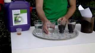 Jak zlepšit vsakování vody do trávníku
