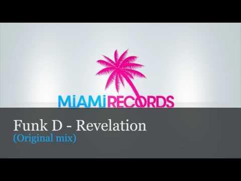 Funk D - Revelation