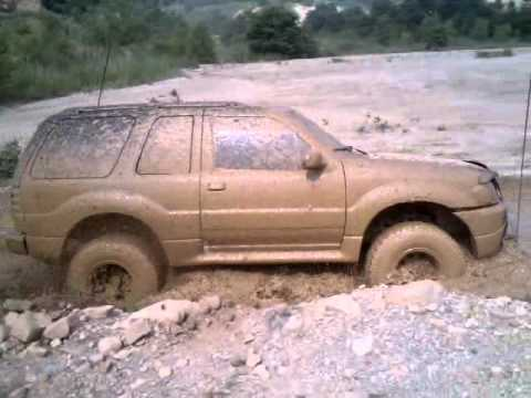 2001 ford explorer sport bundy hill offroading summer for 2001 ford explorer sport trac rear window problem